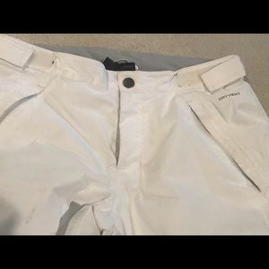 THE NORTH FACE GIRLS FREEDOM SNOW PANTS S/L